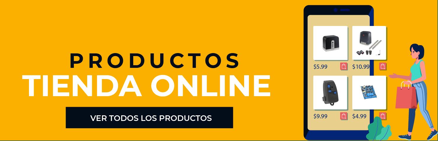 Productos Tienda Online Soluciones Domiciliarias
